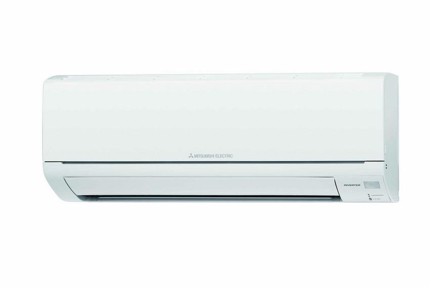 Climatiseur monosplit réversible inverter Mitsubishi MSZ-DM35VA